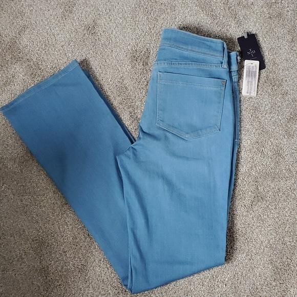 NYDJ Denim - Nydj Barbara bootcut jeans